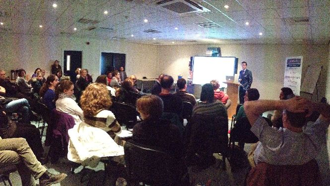 Eastcott Veterinary Referrals, Swindon host veterinary dentistry CPD