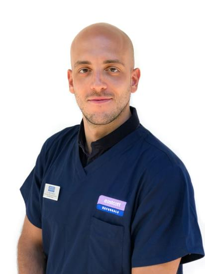 Andy Morris Orthopaedic Vet Eastcott Referrals